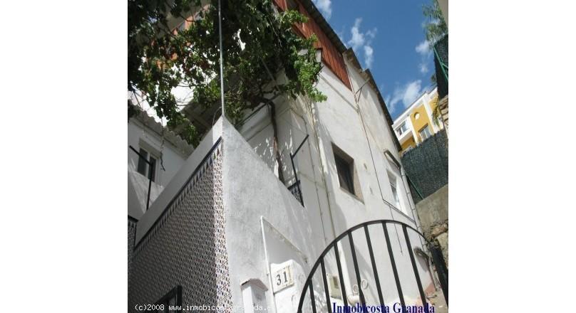 C0268 - Village house in ALBUÑOL